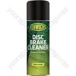 Disc Brake Cleaner Aerosol - 200ml
