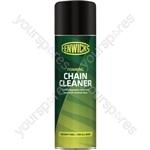 Foaming Chain Cleaner Aerosol - 500ml