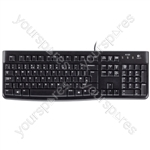 UK Business Keyboard - USB
