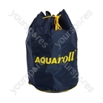Aqua Roll Water Carrier Storage Bag - 29/40 Litre