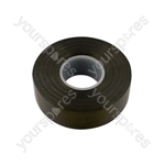Advance AT7 Black PVC Tape - Pack of 10