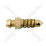 Brake Bleed Screw VAG M7 x 1.0mm - Pack of 25