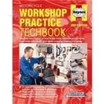 Motorcycle Workshop Practice TechBook (2nd Edition)