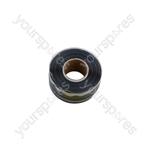 Silicone Fuse Tape - Black - 3.05m x 25mm