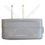 Clipsal 2-Pin Plug