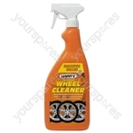 Fast Action Trigger Wheel Cleaner - 1 Litre