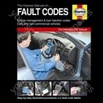 Fault Codes Manual