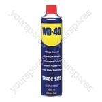 WD40 - 600ml