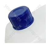 Jerry Can Cap for 1410 - Blue