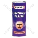 Engine Flush - Petrol & Diesel Engines - 425ml
