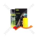 Bike Drivetrain Cleaning Kit