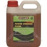 Power Steering Flush - 1.9 Litre