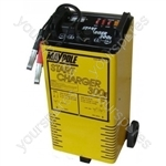 Starter Charger - 300A