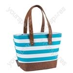 Coast Tote Cool Bag 15L - Aqua