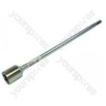 Extension Socket - 12in. - 19mm