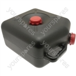 Waste Water Carrier - Black - 23 Litre