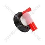 Tap - For 29/40 Litre Aqua Roll