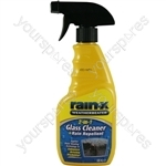 Glass Cleaner & Rain Repellent 2 In 1 - 500ml