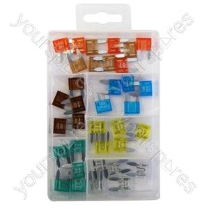 Fuse - Mini LED Blade - Pack of 35