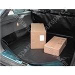 Waterproof Boot Liner - Black - Extra Large