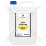 Long Life Gloss Finish Floor Polish - 5 Litre