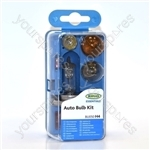 H4 Bulb Kit
