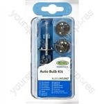 H1/H7 Bulb Kit