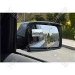 Blind Spot Mirror - 6 x 3cm