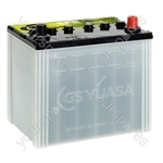 EFB Start Stop Battery 12V - 64Ah - 620A