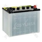 EFB Start Stop Battery 12V - 80Ah - 760A