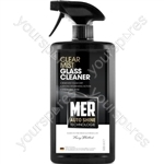 Clear Mist Glass Cleaner - 500ml