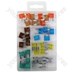 Fuse - Mini Blade  - Pack of 35