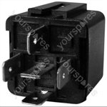 Relay - 12V - 15A - 5-Pin - Twin Output