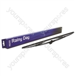 Rainy Day Conventional Wiper Blade 45cm / 18in.