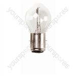 Headlamp Bulb - 12V 35/35W BA20d - 35mm