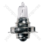 Halogen Bulb - 12V 20W P26s - Headlamp (UPGrades 610/613) - 10mm