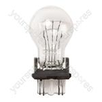 Standard Bulbs - 12V 27/7W W2.5X16Q P27/7W - Brake & Tail - 25.5mm