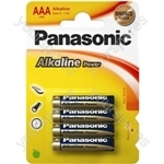 Alkaline Power AAA Batteries - Pack of 2