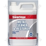 Metal Cleaner and Restorer 5ltr