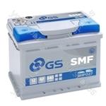 SMF Conventional Battery 12V - 62Ah - 540CCA