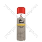 Comma Wax Seal Anti Rust Treatment & Underbody Protection WS500M 500ml Aerosol
