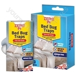 Bed Bug Traps - Pack of 3