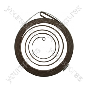 Stihl FS120 Brushcutter Recoil Spring without Cage
