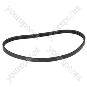 Flymo Lawnmower Hover Compact Drive Belt