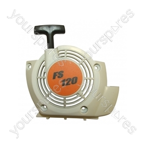 Stihl Fs120/fs200 Brushcutter Replacement Recoil Assembly