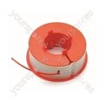 Bosch Pro Tap Strimmer Spool & Line