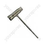 Stihl TS410 Chainsaw Torx Spanner 19mm x 13mm T27 Torx