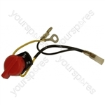 Honda GX Series Lawnmower Engine On/off Switch with Oil Alert
