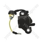 Honda GX120 Lawnmower Engine Oil Level Sensor Switch