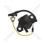 Honda GX240 Lawnmower Engine Oil Level Sensor Switch
